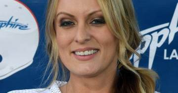 Stormy Daniels Accused of Ignoring Sexual Assault on Set of Porn Film She Directed, Comparing Herself to Harvey Weinstein