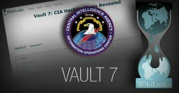 Prosecutors Unable to Bring Charges Against Suspected WikiLeaks 'Vault 7' Source