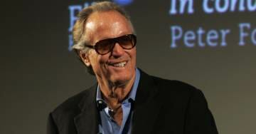 "And He Still Has a Twitter Account: Peter Fonda Calls Kirstjen Nielsen a ""Lying Gash"" Who Should be Whipped Naked in Public"