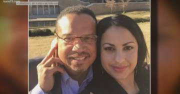 In Case You Missed It: Accused Woman Beater Keith Ellison Easily Wins MN Attorney General #MeToo