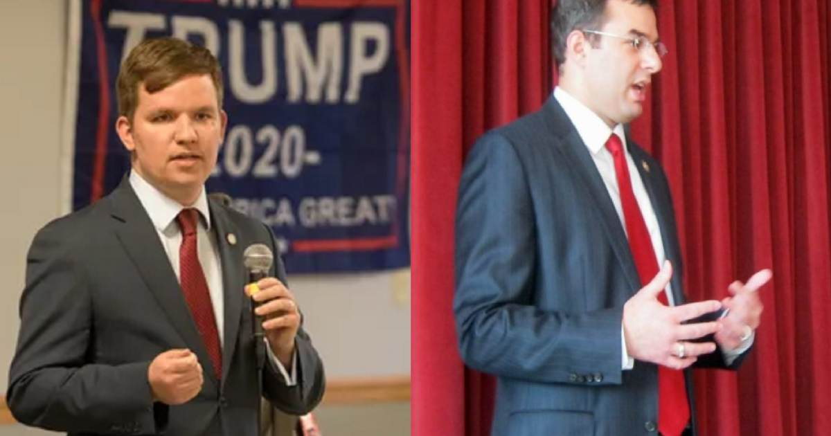 Anti-Trump Rep. Justin Amash is Being Destroyed By MAGA Primary Challenger in the Polls