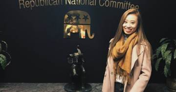 Chinese Americans for Trump to Protest Racist Affirmative Action Laws at October Rally