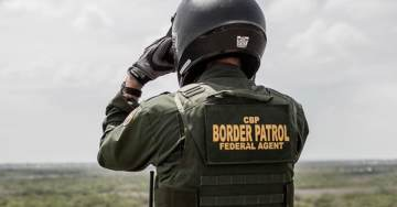 Developing… Bodies of Two Infants, a Toddler and 20-Year-Old Woman Found By Border Patrol in Texas