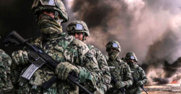 Doing the Work Democrats Refuse to Do: Mexico Deploys Nearly 15,000 Troops to Border to Stop Migrant Flow to the US