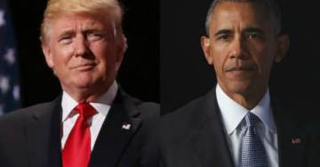 """President Trump Calls For Obama Book Deal, Netflix Deal and """"Congressional Slush Fund"""" to be Investigated"""