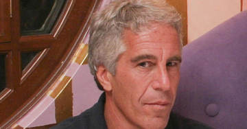 'Shouting and Shrieking' Heard From Epstein's Cell on Morning He Died, New Report Says