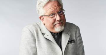 Glenn Beck Tries to Save Face, Says He Had Nothing to Do With Gavin McInnes Getting Canned