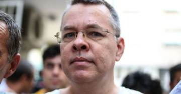 MORE WINNING! Turkey Releases Imprisoned US Christian Pastor Following Sanctions by Trump Administration