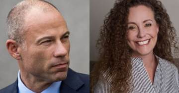 Julie Swetnick Sued Employer for Sexual Harrassment, Her Lawyer's Firm Now Reps Christine Blasey Ford