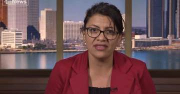 Palestinian Democrat Rep-Elect Plans West Bank Trip for Lawmakers, Says She Supports BDS Movement Against Israel