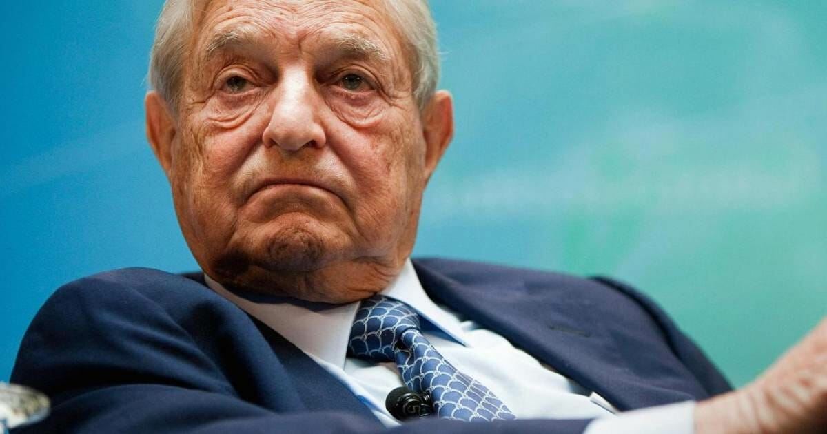 Globalist Kingpin George Soros Bought $3 Million of Stock in The New York Times