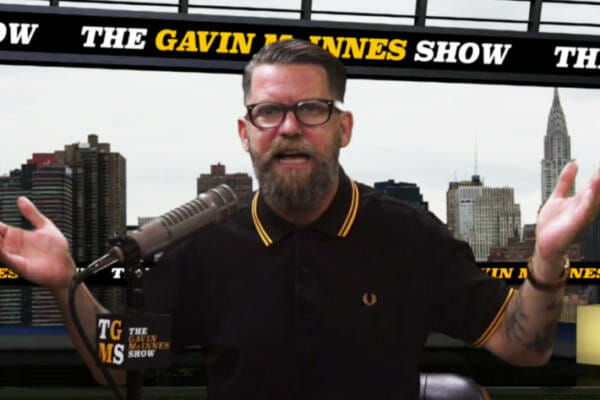 Twitter Permanently BANS Conservative Gavin McInnes and the Official Proud Boys Account