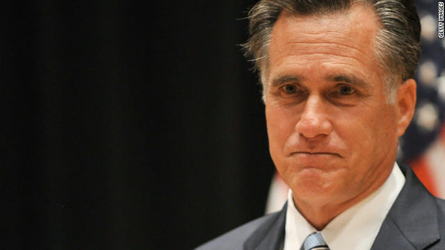 Disgusting Mitt Romney Unloads on President Trump After He Commutes Roger Stone's Sentence