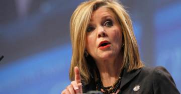Rep. Marsha Blackburn: Mark Zuckerberg Admitted Facebook Manipulates Algorithms To Censor Conservatives (AUDIO)