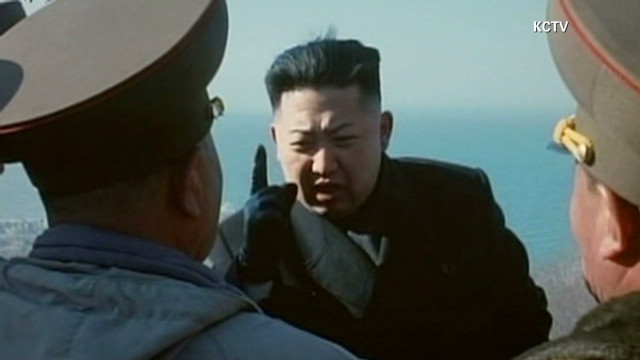 North Korean Army Officials Arrested After Calling Kim Jong-un 'Mentally ill' And A 'Kindergartener'