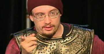 Trump-Supporting Comedian Sam Hyde of MDE BANNED From BOTH YouTube And Instagram This Week!