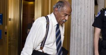 BUSTED: Dem Rep. John Conyers Caught Lying About Not Knowing Sexual Harassment Claims Against Him