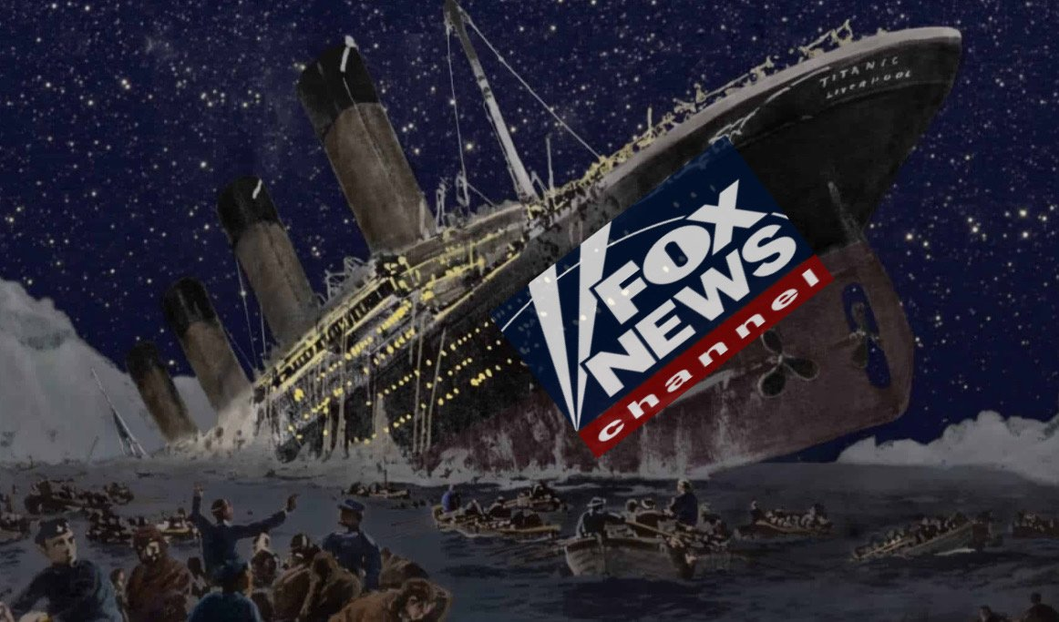 FOX News Loses 39% of Audience Year Over Year — Yet Still Showcase Bitter Never-Trumpers and Push Bogus Polls