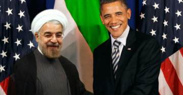 Obama Admin Secretly Gave Iran Access to US Financial System After Striking Nuclear Deal