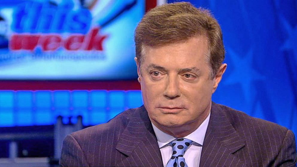 Manafort Spox Releases Strongly Worded Statement in Response to CNN Wiretap Report