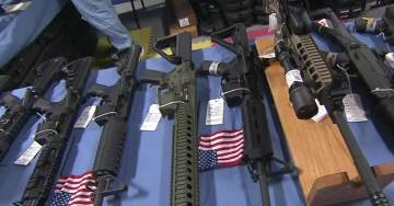 Gun Businesses Scramble After Credit Card Service Stops Processing Payments on all Gun Purchases Without Warning