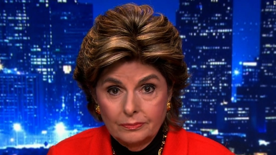 Calls Grow for Arrest of Gloria Allred Over Forged Document – Including Accuser's Stepson!