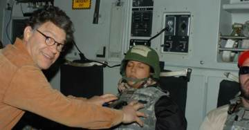 Dems #MeToo Hypocrisy: George Soros, Bill Clinton and Male Democrat Leaders See Al Franken as Victim, Kirsten Gillibrand as Opportunist