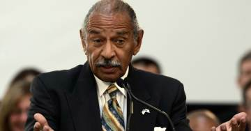 DEATH THREAT? Conyers Invoked Chandra Levy When Intern Rejected His Advances