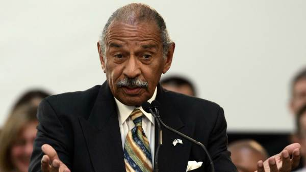 High Profile DC Lawyer Says John Conyers Harassed Her – After Reporting Him, She Was Dismissed as 'Mentally Unstable'