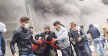 Iran Roundup for December 17th thru 27th: Protests Resume as the Khomeinist Regime Ups Violence and Killings