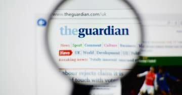 BREAKING: The Guardian Under Cyber Attack One Day After Fake Wikileaks Story