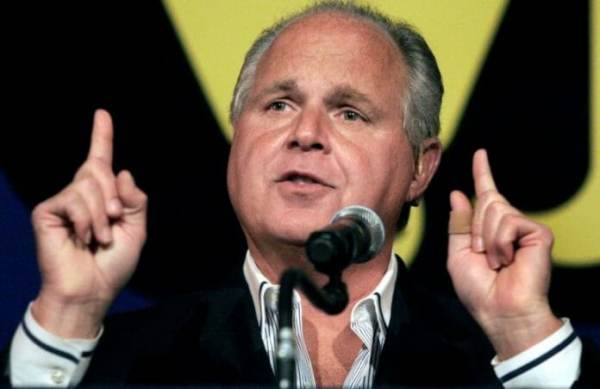 "RUSH LIMBAUGH: DOJ Inspector General's ""Dynamite"" Report Set To Blow Mueller Probe To ""Smithereens"""