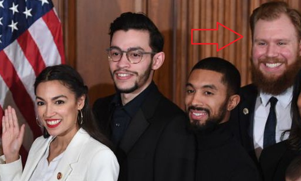 Writer Temporarily Suspended By Twitter for Questioning if Alexandria Ocasio-Cortez Put Her Boyfriend on Payroll