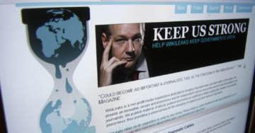 Icelandic Court Orders Valitor (Formerly VISA) to Pay WikiLeaks $10 Million Over 2011 Banking Blockade