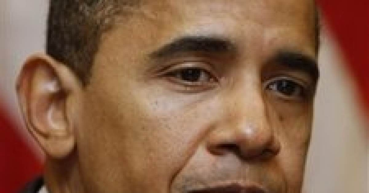 """photo image Obama's Biggest Lie: """"I am Scrupulous about Keeping Politics Out of the FBI"""" (Video)"""