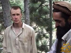 BREAKING➙ SGT. BOWE BERGDAHL RELEASED BY TALIBAN