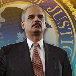 photo image Eric Holder Sends Ominous Warning to Deep State DOJ and FBI Officials 'Be Prepared It's Going to Get Worse'