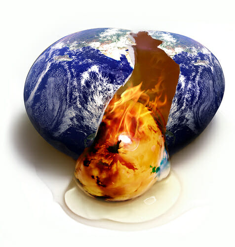 global egg warming