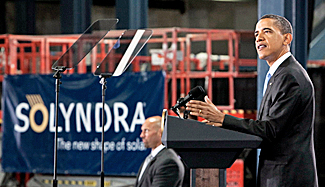 solyndra obama 2
