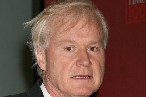 FLASHBACK: Douche of the CENTURY Chris Matthews says Benghazi Was All About the YouTube Video