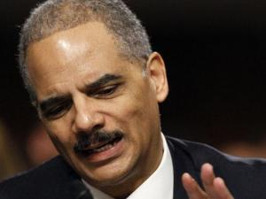 Eric Holder Gets Savaged on Twitter For Attacking Trump For Corruption