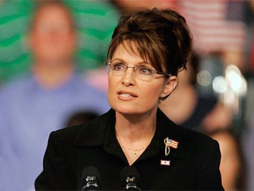 sarah palin tough