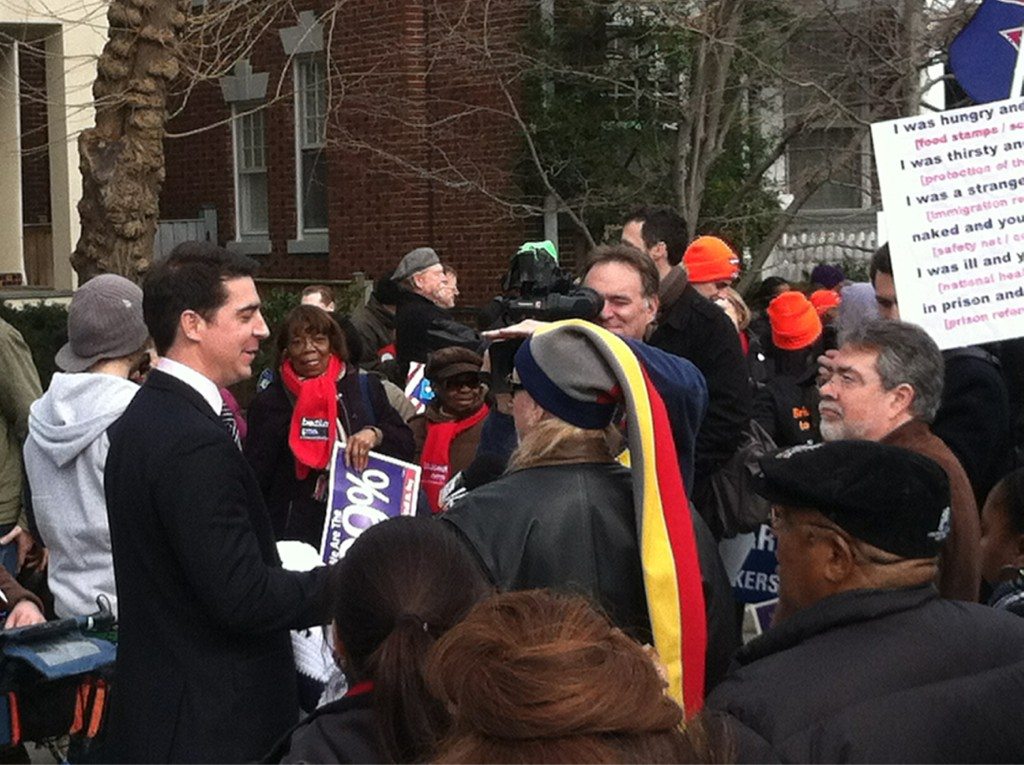 jesse watters cpac