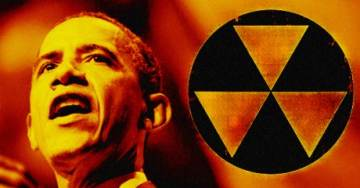 """Netanyahu: Obama's Iranian Nuclear Deal Is """"Great Historic Blunder"""""""