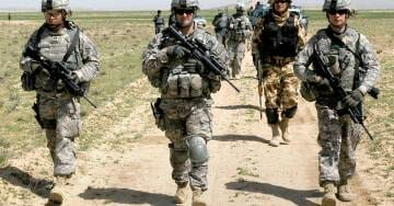 Obama Orders Army To Remove Military Heroes Who Interfere With Afghans Raping Young Children