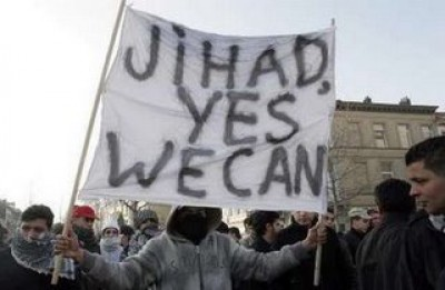 jihad yes we can