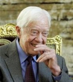 Ouch: President Of Israel Refuses Jimmy Carter Meeting Request