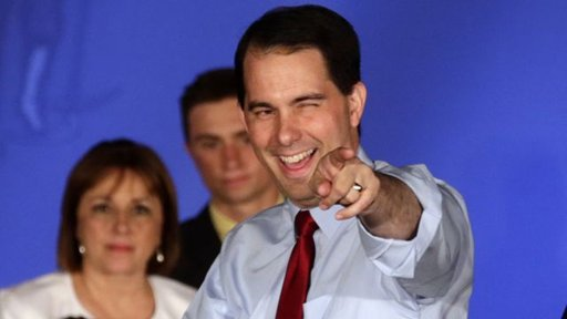 """VIDEO: Scott Walker—the """"AGGRESSIVELY NORMAL"""" man the establishment fears the most"""