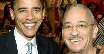 Flashback: Obama Offered $150,000 Bribe to Silence Crackpot Preacher Jeremiah Wright – No Charges Were Filed