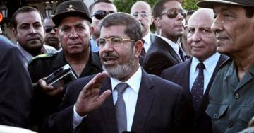 Ousted Egyptian President and Islamist Mohamed Morsi Suffers Heart Attack in Court, Dies — Was Supported by Obama